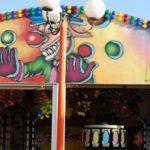 Айа-Напа Parko Paliatso Fun Fair & Luna Park